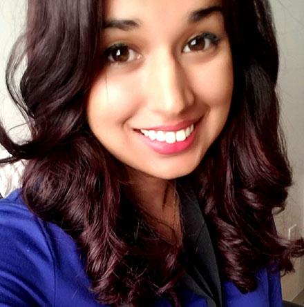 Nazia Ashraful, MPH